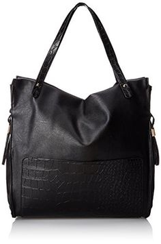 f4b9afb825 Kenneth Cole Reaction The Stringer Croco Tote Bag Tote Handbags, Tote Bags, Shoulder  Bags