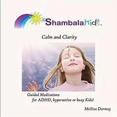 Shambala Kids guided meditations Amazon