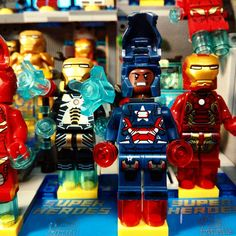 Marvel And Dc Superheroes, Lego Marvel, Lego Iron Man, Minecraft Stuff, Lego House, War Machine, Tony Stark, Geek Stuff, Sad