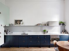 Kitchen #interiors