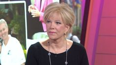 Joan Lunden: 10 things I wish I knew before I was diagnosed with breast cancer  : today - 10/1/14