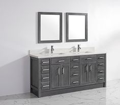 15 best distressed bathroom vanities images in 2018 bathroom rh pinterest com