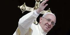 This Pope Disrupts Old Ways With Social Media Savvy