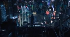 (2017, Sanders) Ghost in the Shell