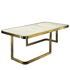 Jean Coffee Table | 1stdibs.com