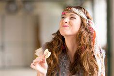 Farbenfrohe Hippie Hochzeit - Styleshoot   ROSAROT Hochzeiten und Feste