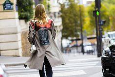 J'ai Perdu Ma Veste / Paris Fashion Week Spring Summer 2016  // #Fashion, #FashionBlog, #FashionBlogger, #Ootd, #OutfitOfTheDay, #StreetStyle, #Style