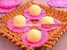 Receita de Coconut