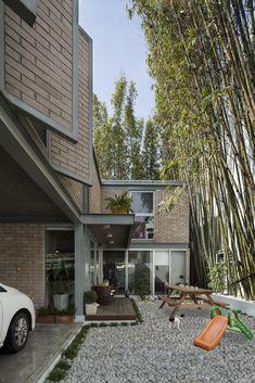 Gallery of Brisas House / Garza Camisay arquitectos - 5