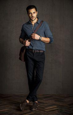 9 Experienced Tips: Urban Fashion Summer Catalog urban wear boyfriend jeans.Urban Wear Fashion Christmas Gifts urban fashion for women. Business Mode, Business Casual Men, Men Casual, Fashion Mode, Mens Fashion, Fashion Shoot, Fashion Outfits, Fashion Ideas, Fashion Inspiration