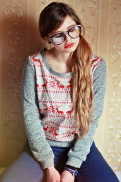 Christmas Sweater $39