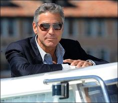 Maui Jim and George Clooney...perfect match! Follow us on FaceBook @ www.facebook.com/eyecarefortcollins