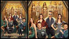 Housefull 4 trailer: This reincarnation comedy is set to tickle your funny bones Latest Movies, New Movies, Housefull 4, Sajid Khan, Indian Hindi, Kriti Kharbanda, Movie Info, Ensemble Cast, Star Cast