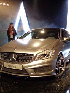 Nuova Mercedes Benz Classe A   Maldarizzi Automobili Bari