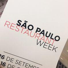 Garfo Publicitário | Blog de Gastronomia e Culinária: São Paulo Restaurant Week | Veríssimo Bar | R. Fló...