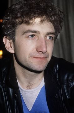 John Deacon on a train (De Kameel) from Leiden to Amsterdam, 25th April 1982.photo by Rob Verhorst http://davidrfuller.tumblr.com/post/142481542747/jrd-amsterdam-1982?is_related_post=1