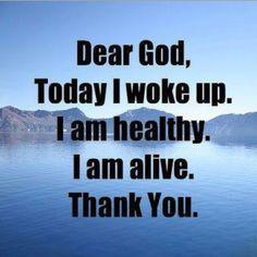 Thankful to God :)