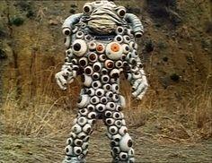 Japan Monster. #JapanMonster