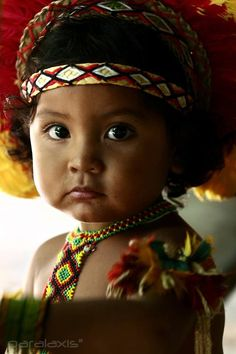 * Child ethnicity Pataxó _ Bahia _ Brazil * Like & Repin. Noelito Flow. Noel songs. follow my links http://www.instagram.com/noelitoflow