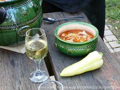 Áldos, ősi magyar étel.