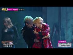 [HOT] Comeback Stage, Trouble Maker - Now, 트러블메이커 - 내일은 없어, Show Music c...