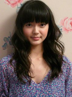 Beautiful Japanese Girl, Japanese Beauty, Asian Beauty, Cute Beauty, Beauty Art, Hair Beauty, Prety Girl, Celebs, Celebrities