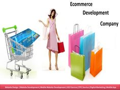 We specialize in Ecommerce Website Designing & ecommerce web development services providing for small, medium or large size online business from Gurgaon India.