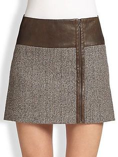 winter fashion outfits – 34 Asymmetrical Skirts That Make You Look Cool Skirts Skirt Outfits, Chic Outfits, Trendy Outfits, Fashion Outfits, Fashion Trends, Trending Fashion, Womens Fashion, Creation Couture, Asymmetrical Skirt
