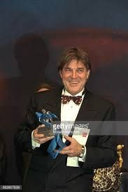 Jeroen Krabbé - Berlin 3 Awards for Left luggage film