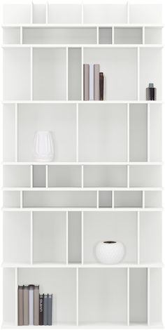 Modern bookcases - Quality from BoConcept