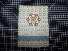 kbcraftroom11 Mini composition book