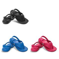 81b959b42 Crocs Kids Baya Flip color