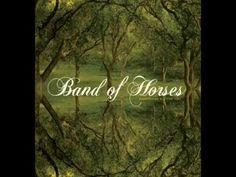 Band Of Horses - Part One - YouTube