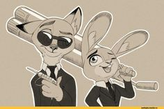 Zootopia: Image Gallery | Know Your Meme