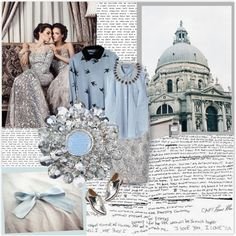"""Love will never be forever, feelings change just like the weather."" by istylista ❤ liked on Polyvore"