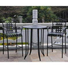 Bistro Sets - A Collection by Sam - Favorave