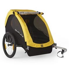 Shop a great selection of Burley Bee, 2 Seat Kids Bike Trailer. Find new offer and Similar products for Burley Bee, 2 Seat Kids Bike Trailer. Cool Bicycles, Cool Bikes, Child Bike Seat, Jogging Stroller, Mountain Bike Shoes, Cool Bike Accessories, Kids Bike, Bike Trailers, Popular