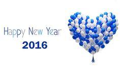 Happy New Year 2016 DP