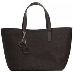Bolso Lino Negro 75.00€