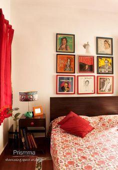 Chettinad style home