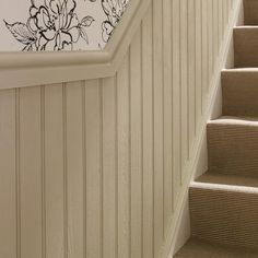 MDF Tongue & Groove | Wallpanelling | Doors & Joinery | Howdens Joinery
