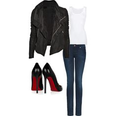 Coud you see me go this style!!! LOL (I kinda like it)