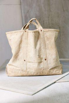 urbnite: Vintage Tool Bag