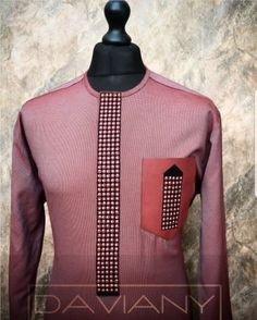 Untitled African Wear Styles For Men, African Shirts For Men, Ankara Styles For Men, African Dresses Men, African Attire For Men, African Fashion Ankara, African Print Fashion, Tailored Fashion, Suit Fashion