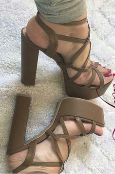 Sexy Feet #highheelbootsoutfit