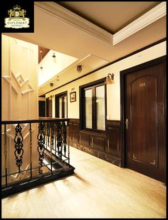 Glimpse! Charismatic & Comfortable. Plan your Getaways at  Hotel Diplomat Residency at amazing prices. #Hotel #Staycation