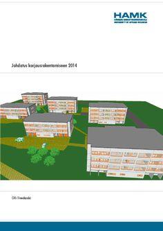Ilveskoski: Johdatus korjausrakentamiseen 2014. Download free eBook at www.hamk.fi/julkaisut.