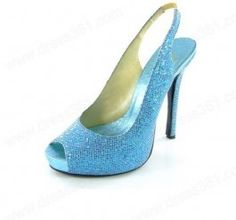 Something blue.... for wedding shoes?- Become a VIB today for more great wedding resources and deals from our VIB Vendors
