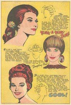 Hair rollers advice