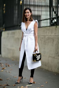 Nicole Warne - #Style roundup #Paris SS16 day 6